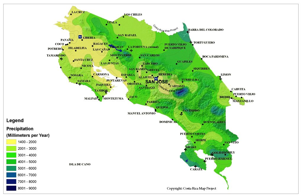 osa costa rica map Osa Peninsula General Information And Maps Of The Osa Peninsula Real Estate Office In Puerto Jimenez Oceanfront And Ocean View Lots And Lands Forest And Farm Lands Microfarming And Houses For Sale osa costa rica map